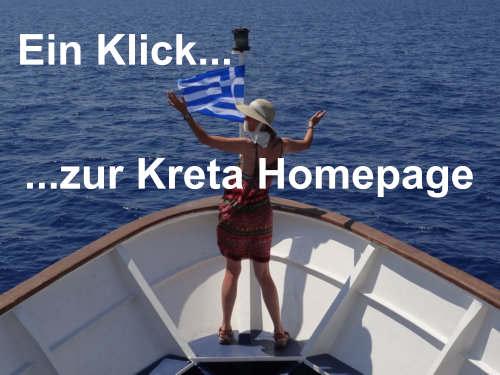 Kreta Homepage